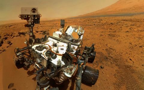 11 интерактивных панорам Мар…