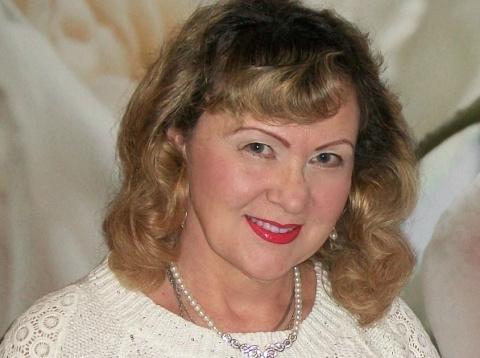 Ирина Бырсан