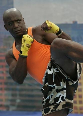Тай-бо — боевой фитнес