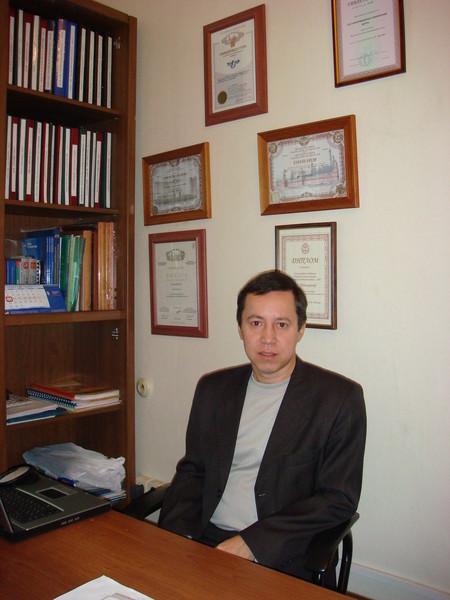 Азат Габдушов