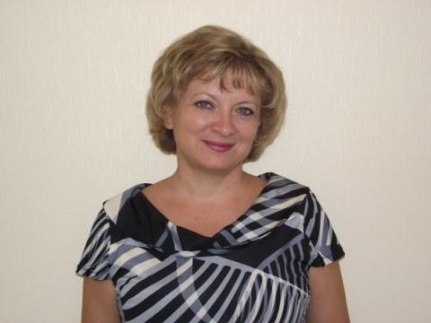 Давиденко Людмила