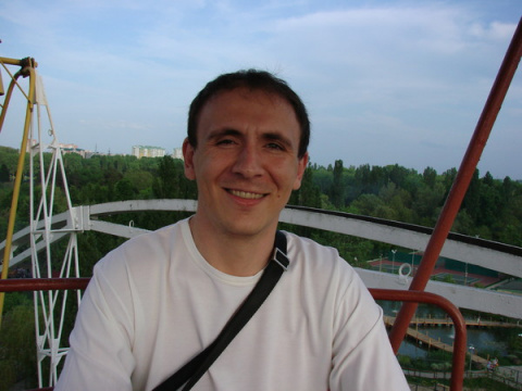 Сергей Баланюк