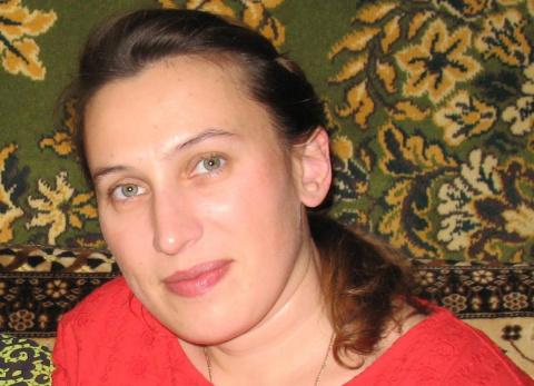 Наталья Кузьмина (Тургенева)