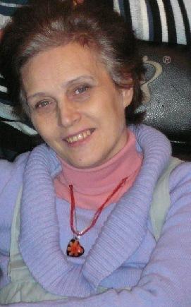 нюрия полякова (утемишева)