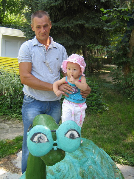юрий Жигарев