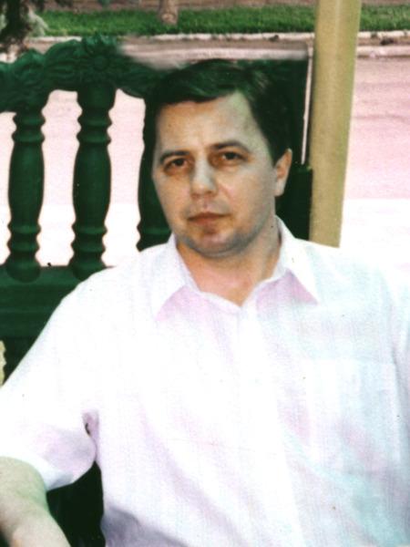 Sergey Lysenko (личноефото)