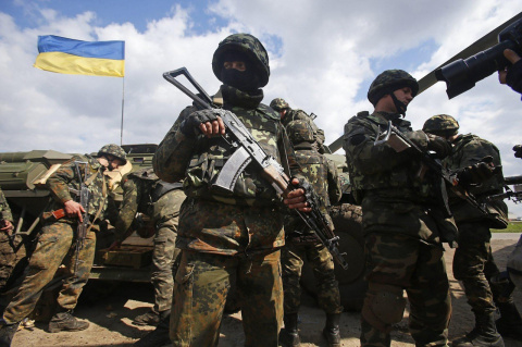 ВСУ обстреляли свою ДРГ на Донбассе, приняв за противника — Басурин