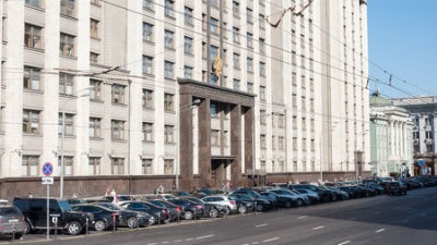 Госдума одобрила поправки, лишающие должников права управлять любым транспортным средством