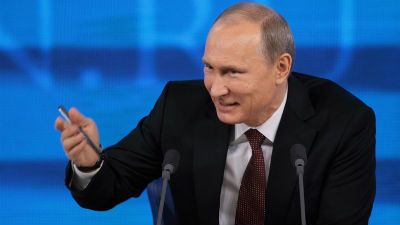 Песков: Слова Путина о росси…