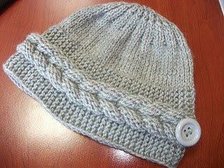 Виды шапок и их названия  FBru
