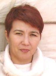 Зимфира Каримжанова