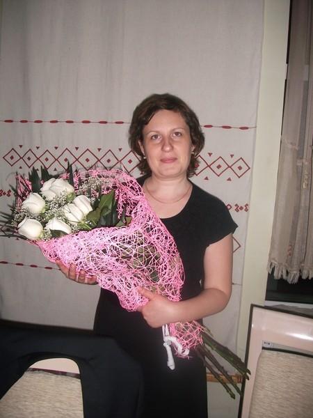 Ирина Дундукова