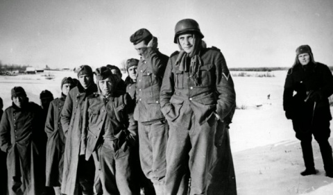 Прочесть обязательно всем! Жестокая правда: почему немцы не взяли Москву в 41-м