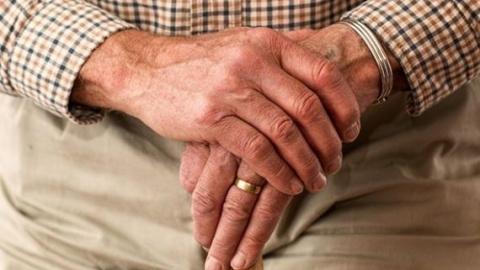 Лечение ревматоидного артрит…