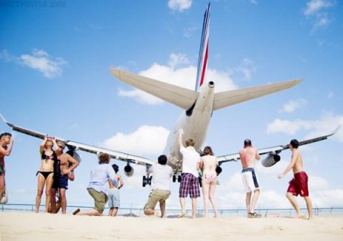 15 самых необычных аэропортов