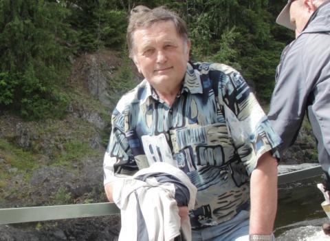 Украинский учёный умер, узнав что ему запрещен въезд в Польшу