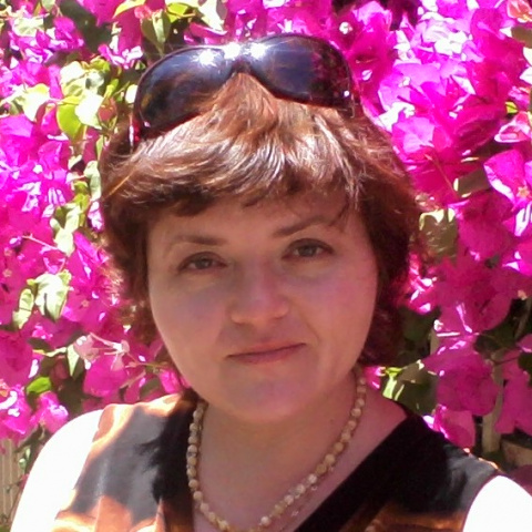Zhanna Sinelnikova (Логвинова)