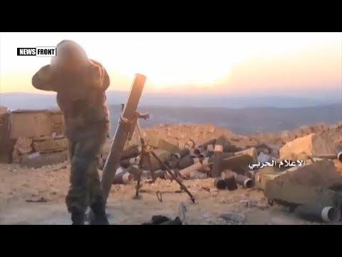 «Хезболла» прогнала «Тахрир аш-Шам» из Арсаля в Идлиб