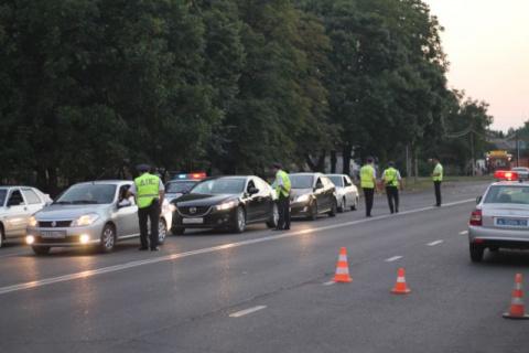 Полицейских убили в Подмоско…