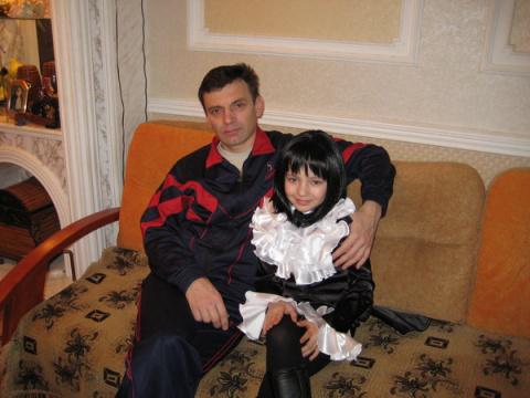 Вячеслав Заболотный