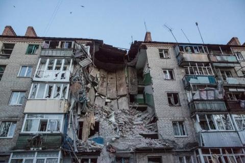 Будьте вы прокляты, артиллеристы Украины! [21+]