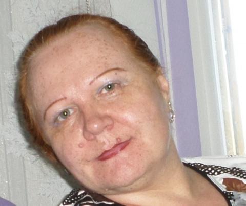 Елена Ранета (личноефото)