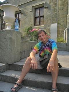 Sergei Miklyaev