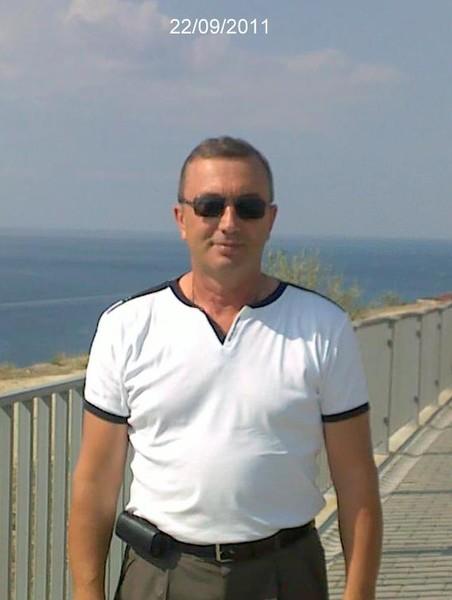 Oleg Dotsenko (личноефото)