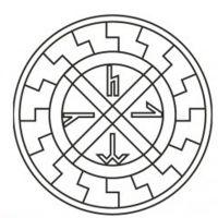 Тенгри – великий бог миров