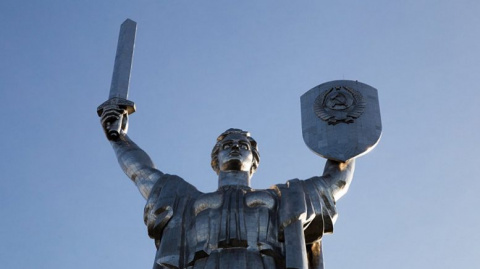 Если советский период на Украине признать оккупацией, то что от неё останется?