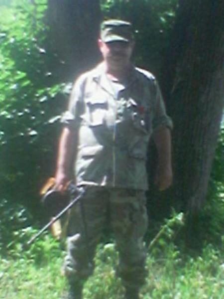 Игорь Цуканов