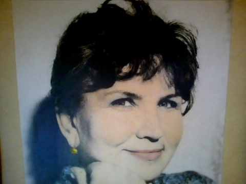 Ритта Грудкина