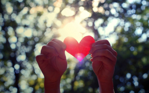 Love is... Опровергаем самые…