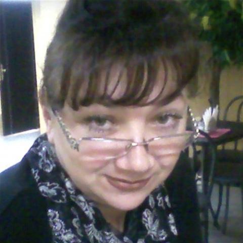 Светлана Иванец -Цгоева (Цгоева)