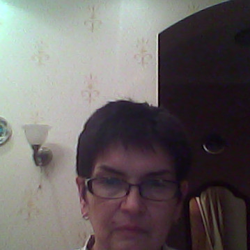 Ann Россиянка