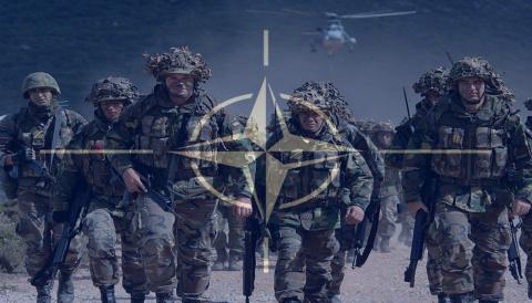 Военная мощь НАТО: «последний шанс»? США подталкивают к войне в Европе