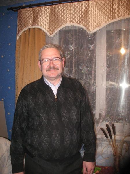 Василий Вострецов (личноефото)