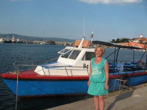 Ирина Чабаненко