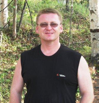 Алексей Сивак