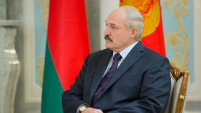 Лукашенко назвал Путина Дмит…