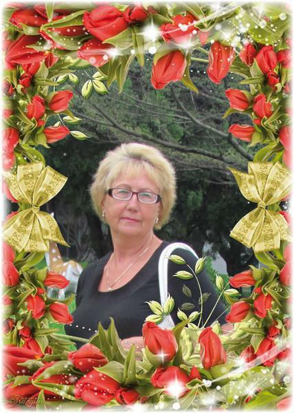 Зинаида Андриевская