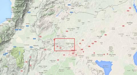 ВАЖНО: Армия Сирии заняла ту…