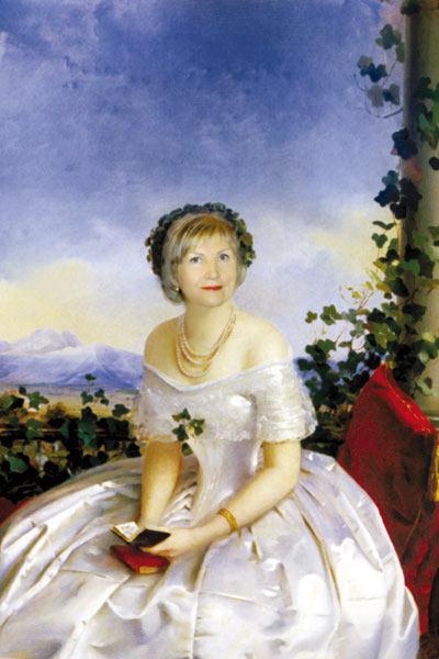 Svetlana Bogacheva