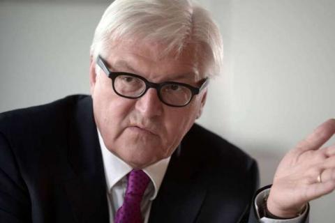 Глава МИД ФРГ: Европа не хочет длительной изоляции России
