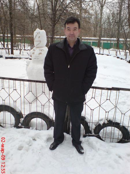 Сергей Семенов (личноефото)