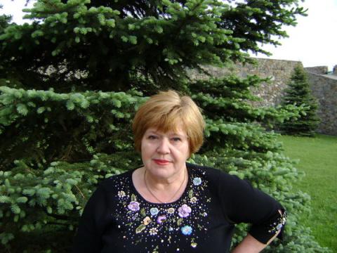 Наталья Камзалакова