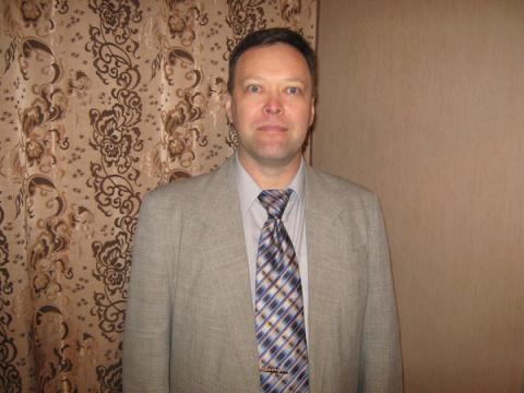 Михаил Годер