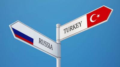 РФ и Сирия обвинили Турцию в…