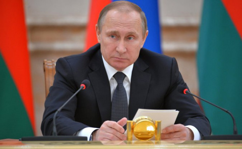 На грядущих президентских выборах вы готовы голосовать за Путина?