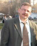 Дмитрий Екимов